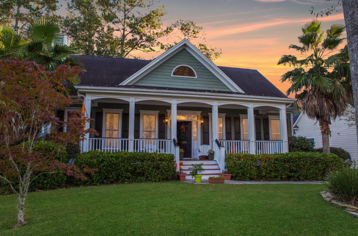 Front Porch Properties SC Audra Walters