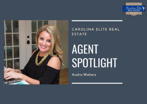 Audra Walters Carolina Elite Front Porch Properties