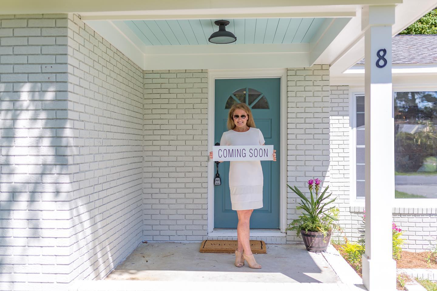 Audra Walters Front Porch Properties SC