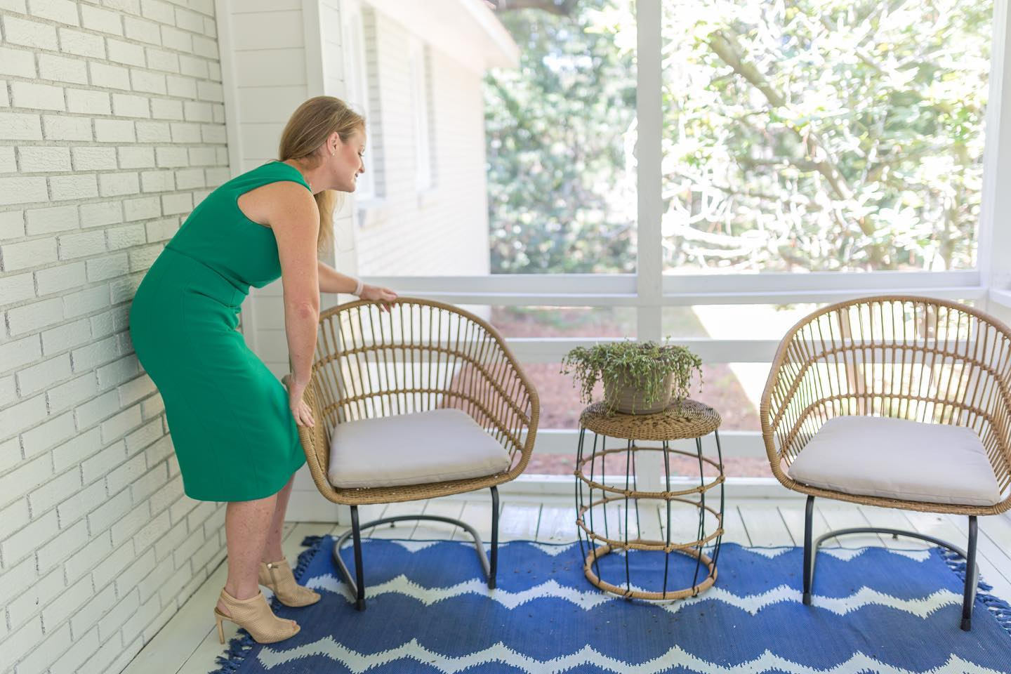 Staging Charleston Home Staging Audra Walters